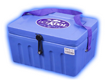 IceKool Cooler - 10 liter (10.5 Quart) Ice Chest