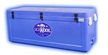 Icekool 200 liter blue