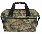 AO Mossy Oak Cooler 24 pack