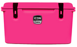 ICON 50 Carribean Pink