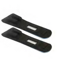 ICON Rubber replacement Latches (pair)