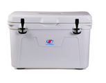 Lit Cooler Torch 52 Quart Gray