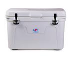 Lit Cooler Torch 52 Quart Gray