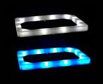 LiT LED lights blue white
