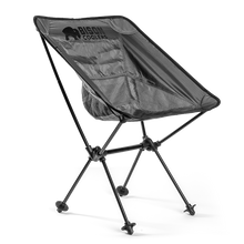 Bison Chillin' Chair - Premium Outdoor Gear