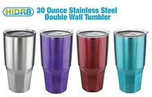 30oz Mammoth HiDR8 Drink Tumblers