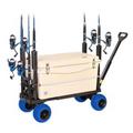 Plus One Fishing Cart