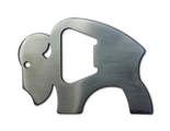 Bottle Opener - Bison