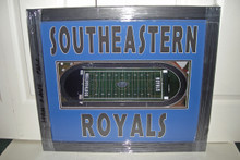 Man Cave Store Hamilton : Hamilton southeastern football field man cave collectibles store