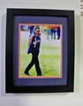 "Mike Ditka Bears ""The Bird"" Framed  8 x 10 Photo"