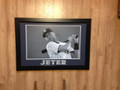 Derek Jeter Framed 20 x 30 Photo