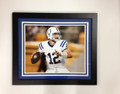 Andrew Luck  Framed 16 x 20 Photo #1