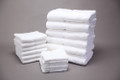 16 x 30 Luxury Hand Towel (white, 120/case)
