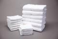 27 x 50 Luxury Bath Towel (white, 36/case)