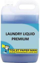 Toilet Paper Man - Laundry Liquid - Premium - 20 Litre