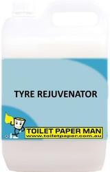 Toilet Paper Man - Tyre Rejuvenator - 20 Litre