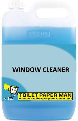 Toilet Paper Man - Window Cleaner - 20 Litre