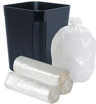 Garbage Bags - 36 Litre Bag - 700mm x 590mm - 250 Bags