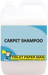 Toilet Paper Man - Carpet Shampoo - 20 Litre