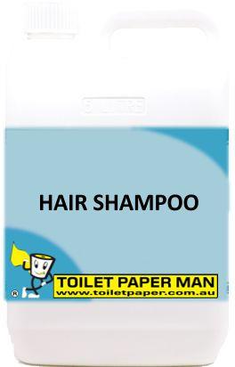 Toilet Paper Man - Hair Shampoo - 20 Litre