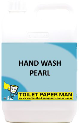 Toilet Paper Man - Hand Wash - Pearl - 20 Litre