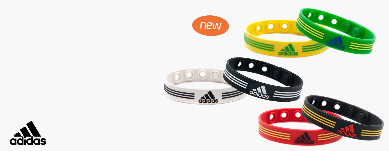adidas adjustable bracelets