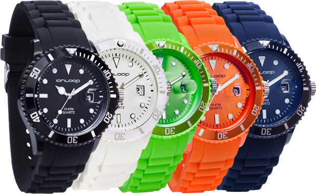 IonTime Watches Angles