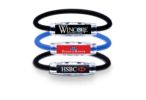 Custom Design Bracelets