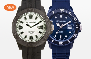Magnetic Negative Ion Watches