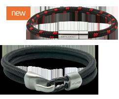 Tech Cord Magnet and Negative Ion Bracelets