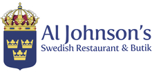 Al Johnsons Swedish Restaurant  Butik