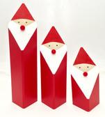 Swedish Santa Blocks