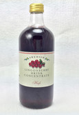 Swedish Lingonberry Concentrate