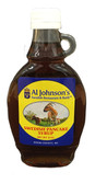 Al Johnson's Swedish Pancake Syrup