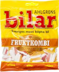 Bilar Fruity Candy Cars