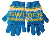 Sweden Knit Gloves