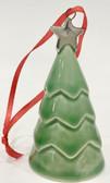 Ceramic Hänge Christmas Tree Ornament