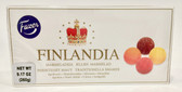 Fazer Finlandia Fruit Jellies