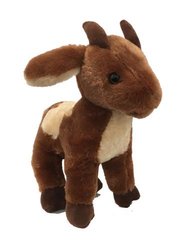"Al's Toy Goat ""Brun"""