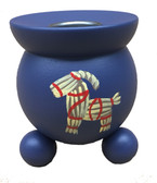Julbock Barrel Votive