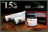 Flemish Maroger & Black Oil Value Combo