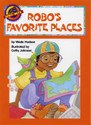 AFRO-BETS KIDS - ROBO'S FAVORITE PLACES