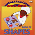 AFRO-BETS KIDS -  BOOK OF SHAPES