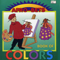 AFRO-BETS KIDS - BOOK OF COLORS