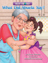 ALLIE&#039;S WORLD: WHAT DID ABUELA SAY?