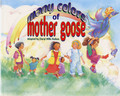MANY COLORS OF MOTHER GOOSE