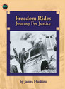 JAMES HASKINS SERIES - FREEDOM RIDES: JOURNEY FOR JUSTICE