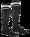 Pro Stripe Sock