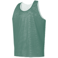 Reversible Mesh Tank: Narrow Shoulder