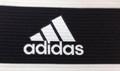Adidas Captain Armband III: (Set of 6)